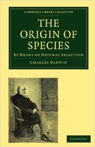 origin of specied