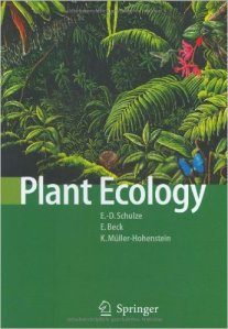 Plant Ecology - Erwin Beck